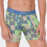Pact Good Work Collection Boxer Brief