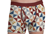 Pact Holiday Warmth boxer brief IMAGE