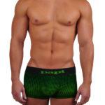 Papi Cool 2 Ombre Green Trunk