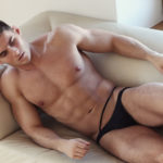Anatoly Goncharov In PetitQ 4