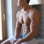 Anatoly Goncharov In PetitQ 7