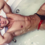 Anatoly Goncharov In PetitQ 5
