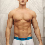 Anatoly Goncharov In PetitQ 11