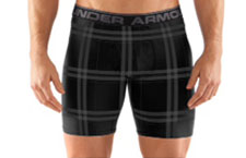 Under Armour Boxer Jock IMAGE