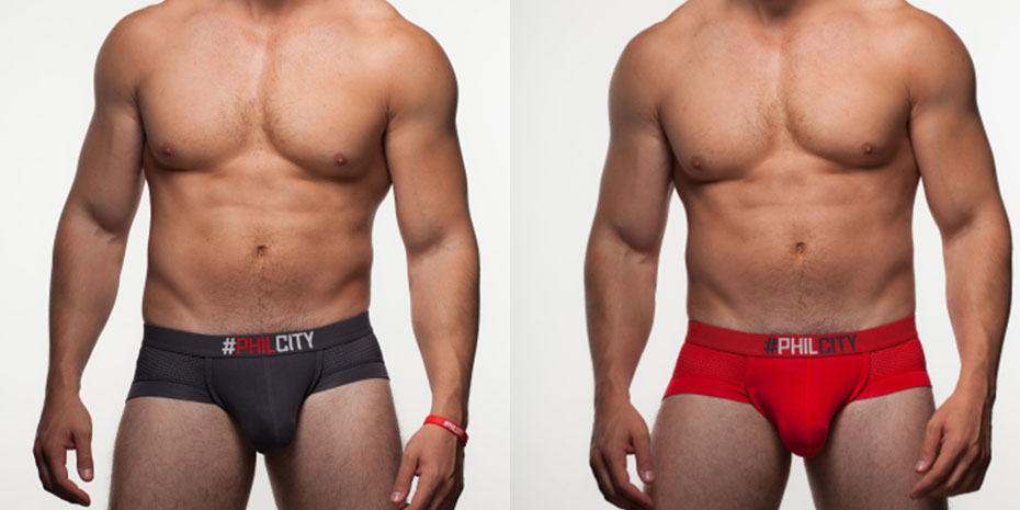 PHILCITY Bamboo Fashion Brief