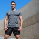 teamm8 Accelerate Shorts