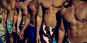 Sport N2N Swimwear This Summer