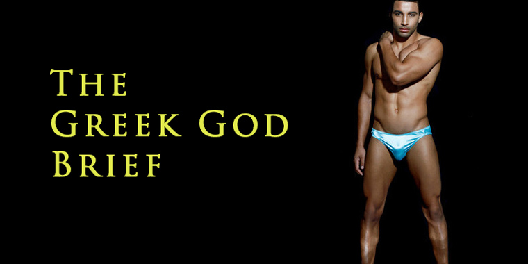 The Greek God Brief