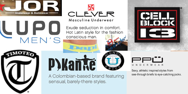 Hispanic Underwear Brands