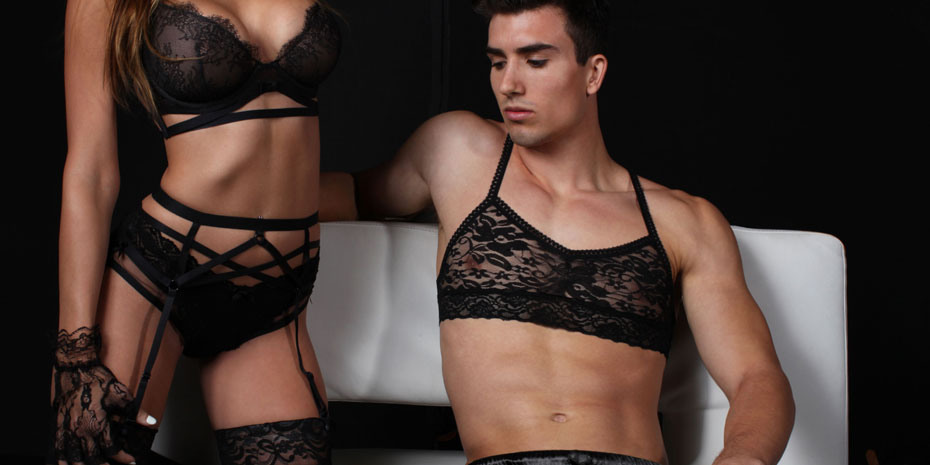 XDress Lace And Satin