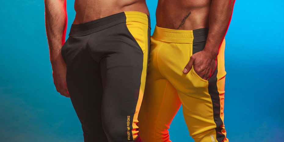 Freedom Reigns Workout Pants