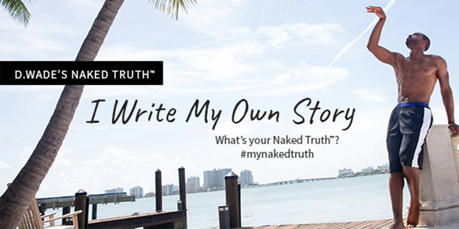 naked truth campaign