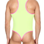Bodyaware Neon Collection 11