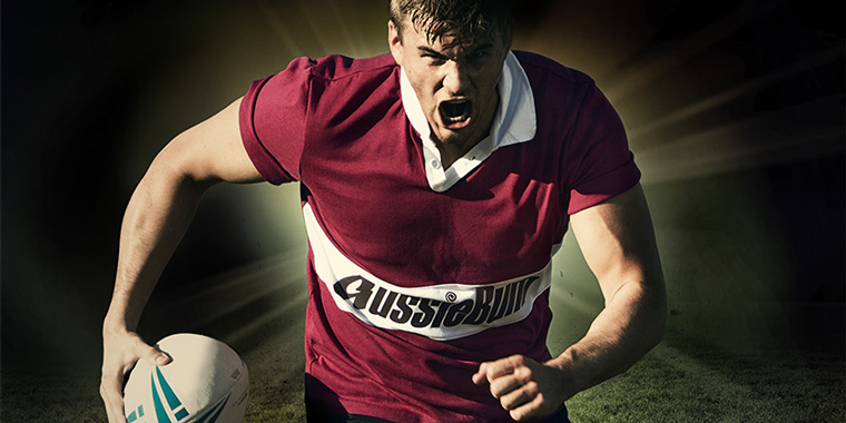 aussieBum Rugby Collection