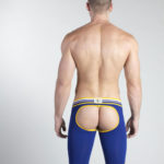 Timoteo Rugby Football Jock Short