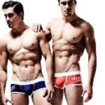 Stud Bodywear Campaign Image