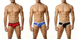 Cover Male Trim Bikini