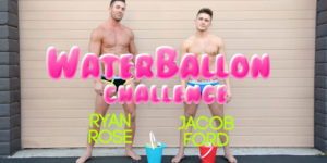 Andrew Christian Water Balloon